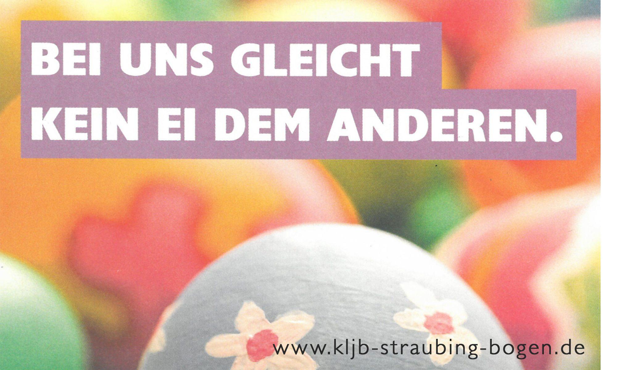 KLJB Straubing-Bogen